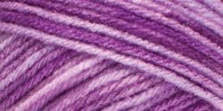 Super Saver Yarn - Purple Tone