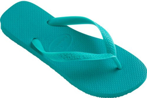 Top Flip Flop, Lake Green Size 35-36