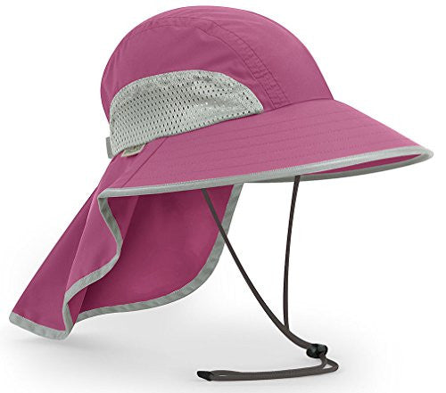 Adventure Hat, Medium, Orchid