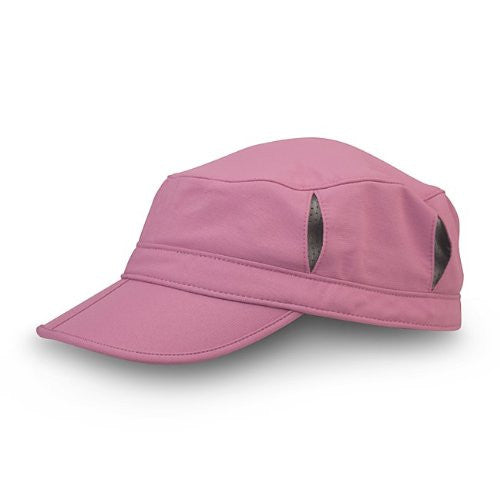 Sun Tripper Cap, Azalea, Medium