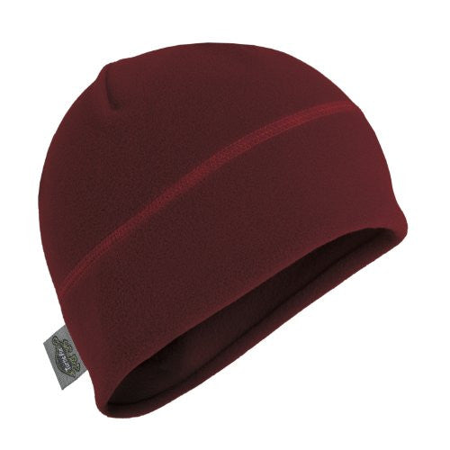 Chelonia 150 Comfort Soft Beanie Hat (Wine / Adult)