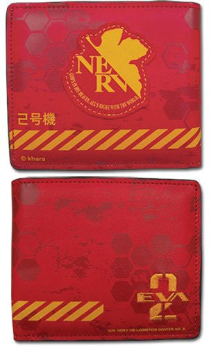 Evangelion New Movie - 02 Wallet