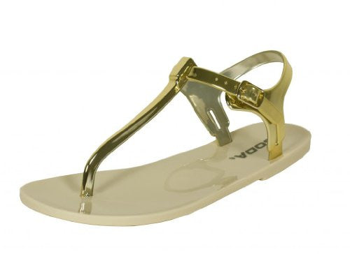 Ian - Gold Size 9