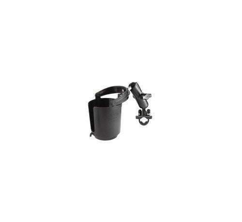Unpkd RAM Drink Cup Holder with U-Bolt Base