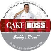 Cake Boss, Buddys Blend, Medium