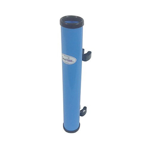 CaneTUBE Cane Holder, Blue