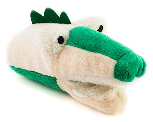 Allie the Alligator Teasers Hand Puppet