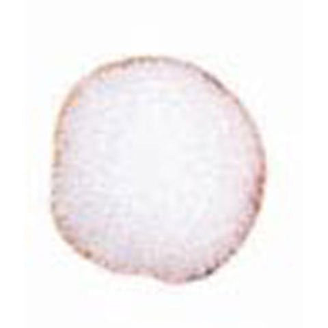 Acrylic Pom Poms - White - .5 inch - 100 pieces