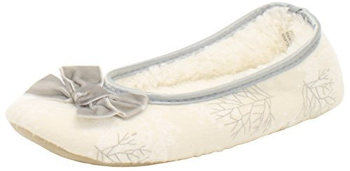 Snowfield Slipper, Large