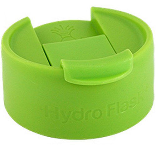 Hydro Flask Hydro Flip Cap for Wide Mouth Flasks - Green
