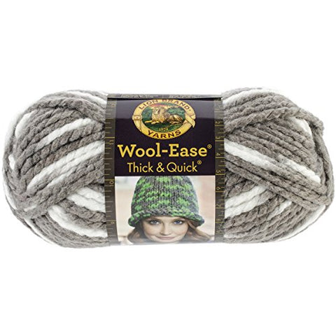 Wool-Ease Thick & Quick - Seagull