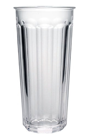 Working Glass Bulk Cooler 24oz