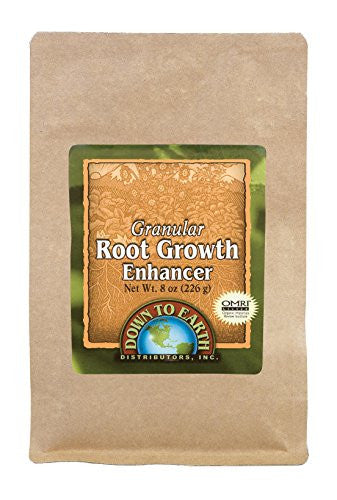 Granular Root Growth Enhancer - 8oz