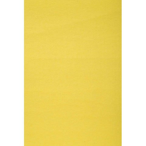 Darice® Stiff Felt Sheet - Yellow - 12 x 18 inches
