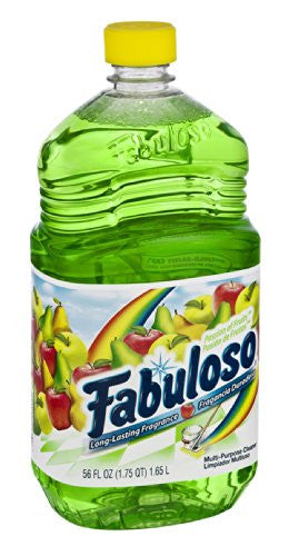 Fabuloso All Purpose Cleaner Passion of Fruits - 56oz