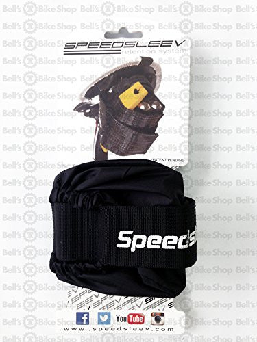 SPEEDSLEEV ELASTIC PRO SEATSLEEVE SADDLE PACK SMALL