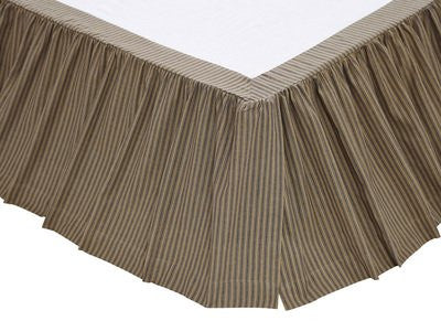 Providence Queen Bed Skirt 60x80x16