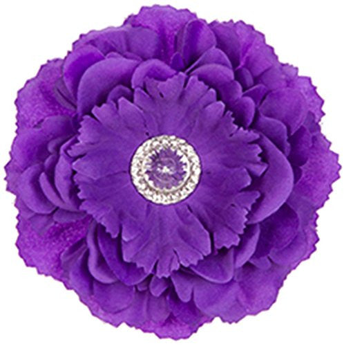 LockerLookz™ Locker Flower - Purple Peony - 1 piece