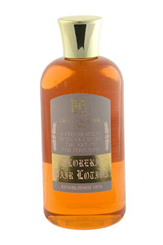 Geo F. Trumper Amber Floreka Hairdressing 200ml