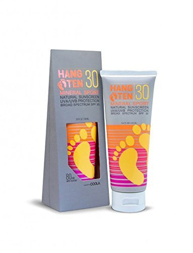 Hang Ten Mineral Body SPF 30