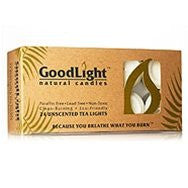 Goodlight Tealight Candle 24 pack
