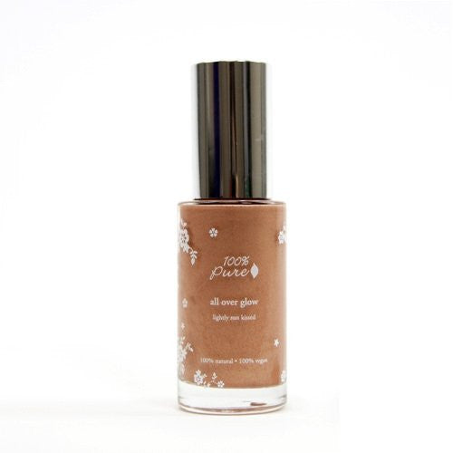 All Over Glow Lightly Sun Kissed 40ml