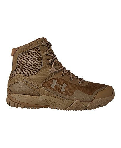 UNDER ARMOUR Valsetz RTS Boot Coyote 10.5