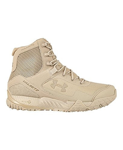 UNDER ARMOUR Valsetz RTS Boot Desert Sand 14