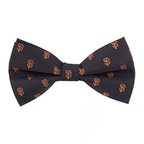 San Francisco Giants Bow Tie Repeat