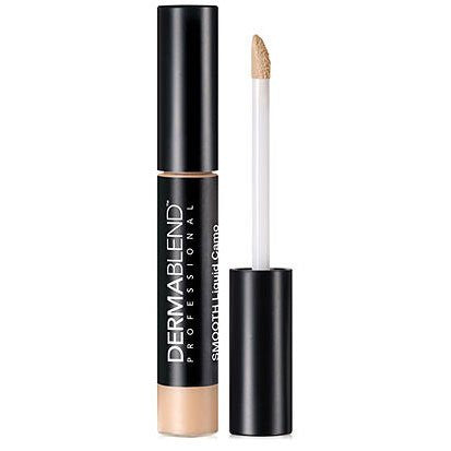 Smooth Liquid Camo Concealer, Nutmeg