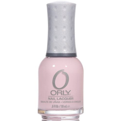 Orly Nail Lacquer, 0.6 fl oz, Kiss The Bride