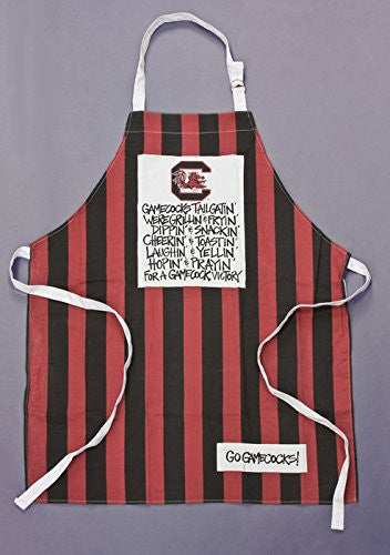 Apron - U of South Carolina