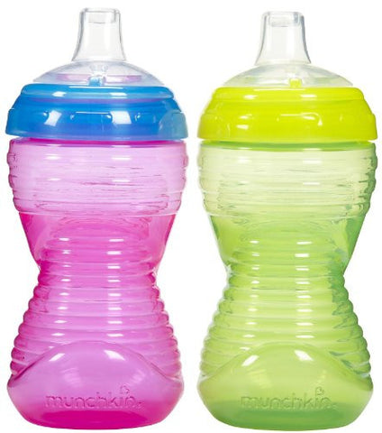 Mighty Grip 10 oz Sippy Cup 1 Pack