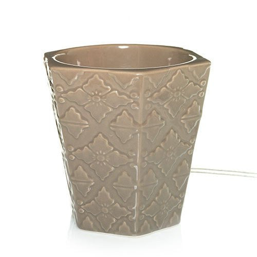 Sepia Leela Scenterpiece Easy Melts Cup Warmer