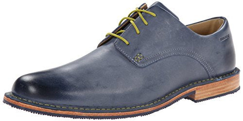 Men's Salem - Blue Waxy Leather, Size 9 D US