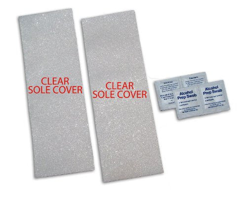 Clear Flats Protector, Pack of 3