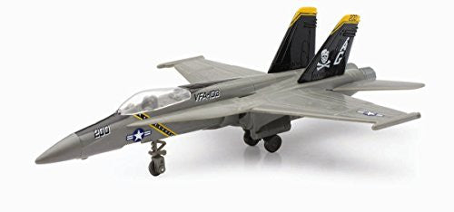 McDonnell Douglas F/A-18 Hornet 1:72 Scale (Assembly Required)