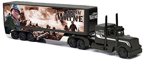 1/32 John Wayne Long Hauler, Military Style