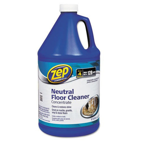 Zep Neutral Floor Cleaner gallon