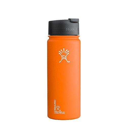 Hydro Flask 18oz Insulated Coffee Tea and Water Bottle