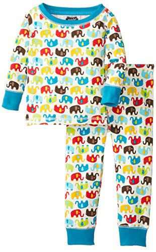 Elephant Lounge Set,Size: 12-18 months