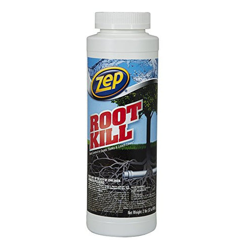 Zep Commercial Root Kill 2lbs