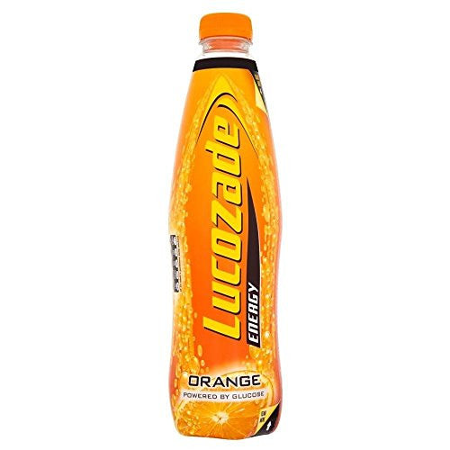 Lucozade Orange 1L (33.8fl oz)