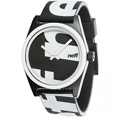 Men's Daily wild Watch - YELL BLACK