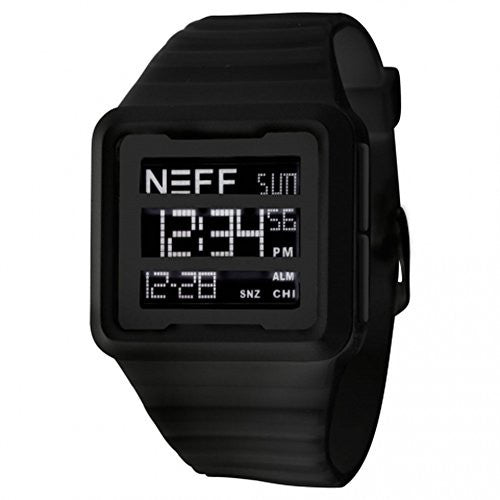 Men's Odyssey Watch - BLACK