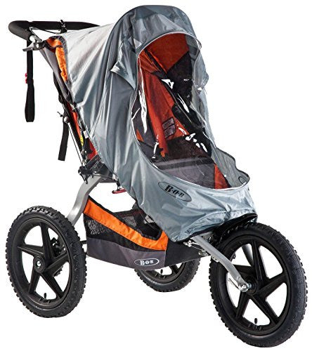 BOB Weather Shield for Single Ironman/SUS Strollers