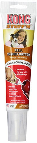 Kong Stuff'n Real Peanut Butter