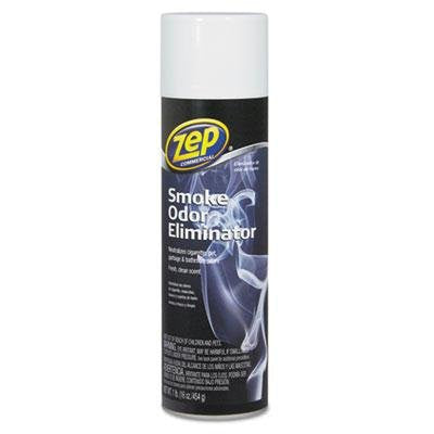 Zep Smoke Odor Eliminator 16oz
