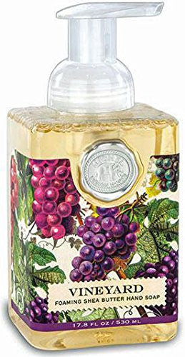 Vineyard, Foaming Hand Soap