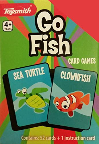 Classic Card Games - Go Fish